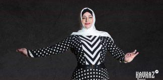 Макка Межиева выпустила песню о жгучем кавказском танце