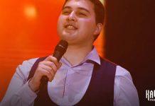 Признание в танце описал Анзор Нагоев