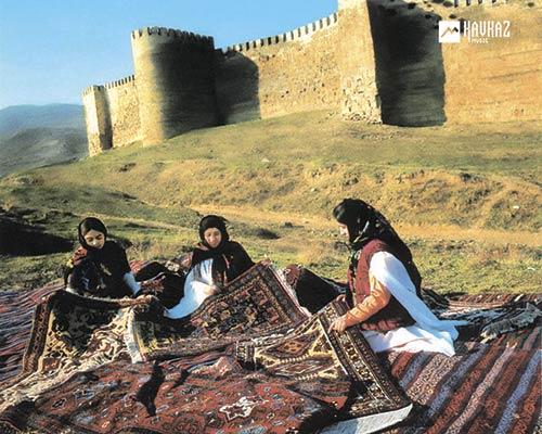 День дагестанской культуры
