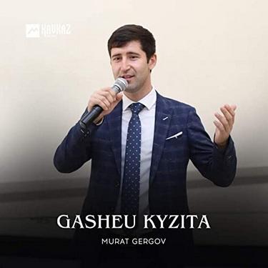 Murat Gergov. «Gasheu Kyzita»