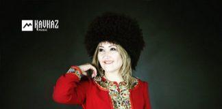 Inzhikhan Gulmukhometova. «Nogay Halk»