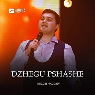 Anzor Nagoev. «Dzhegu Pshashe»