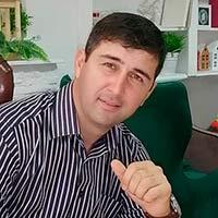 Рустам Мисроков