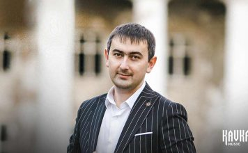 Ритмичную премьеру представил Астемир Шагиров