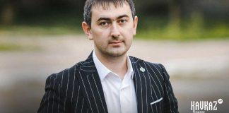 Астемир Шагиров посвятил песню своей матери