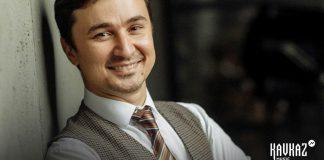 Джамал Теунов посвятил песню супруге