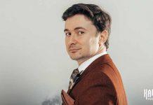 Джамал Теунов рассказал историю чарующего взгляда