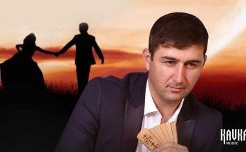 Авторскую песню презентовал Рустам Мисроков