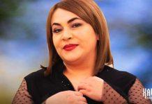 Посвящение родителям исполнила Жанна Сикалиева