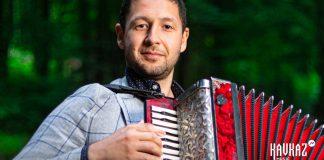 Блан Жилока дебютировал с инструментальной композицией «Лъапэрисэ»