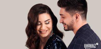 Ислам и Карина Киш спели о любви в сингле «Ари Ара»