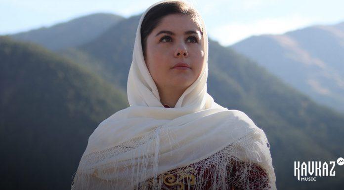 «Карачай, ты - моя гордость!» поет Фатима Азаматова