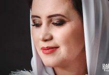 Переживания любящего сердца раскрыла Зухра Булгарова в песне «Юрегимнинъ сен ярасы»