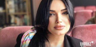 Посвящение городу Карачаевску выпустила Альбина Токова