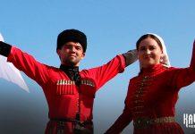 Зухра Булгарова выпустила «Попурри ногайских песен»