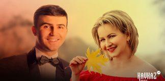 Свадебную песню выпустили Азамат Сидаков и Альбина Секинаева
