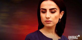 Раксана Кочесокова выпустила романтичную песню «Гъатхэ дахэ»