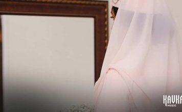 «Келин» - посвящение невесте исполнил Эльдар Атмурзаев