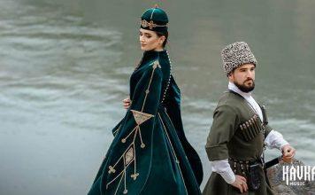 Алибек Гегиев посвятил песню родному краю