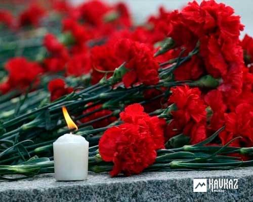 День памяти погибших в Чечне