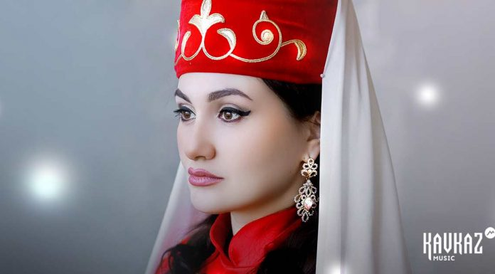 Песню «Си Мурадин» исполнила Зайнаб Нехай