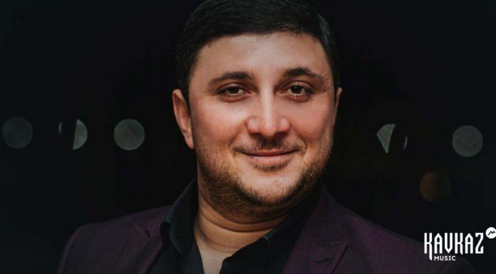 Свадебную песню исполнил Аскер Хатухов