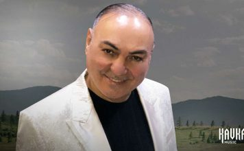 Вышел авторский альбом Нодара Гуцати «Цама бауарзтон»