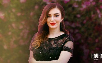 Посвящение матери исполнила Алена Чабдарова