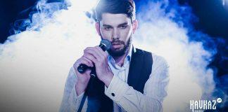 Тимир-Булат Хасанов презентовал зажигательный альбом «Безам»