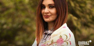 Релиз патриотичной композиции «Таулу халкъым» презентовала Алена Чабдарова