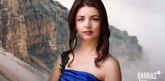 Лана Дзукаева рассказала свою историю любви в песне «Без тебя»