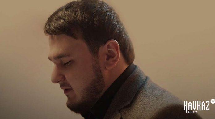 Песня «Роза» заиграла новыми красками в исполнении Рустама Нахушева
