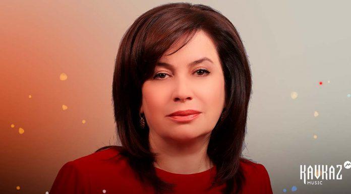 Лирическая премьера в исполнении Эльмиры Мирзоевой
