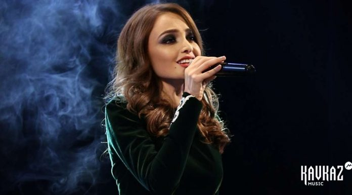 Инара Байсултанова выпустила песню о неразделенной любви