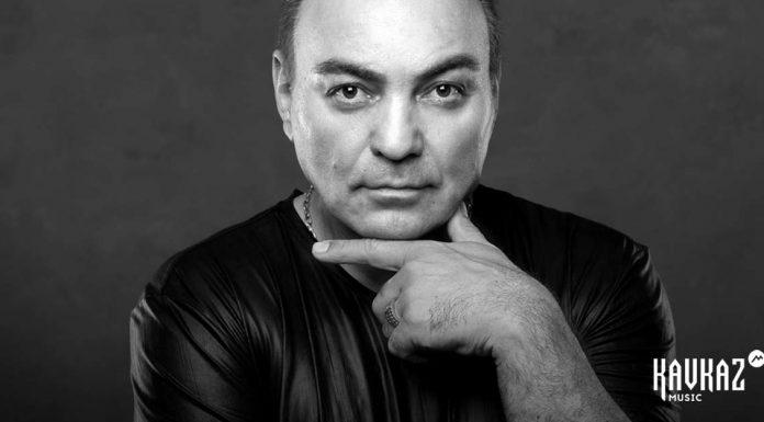 Нодар Гуцати презентовал авторский альбом «Амондма баллыдтан»