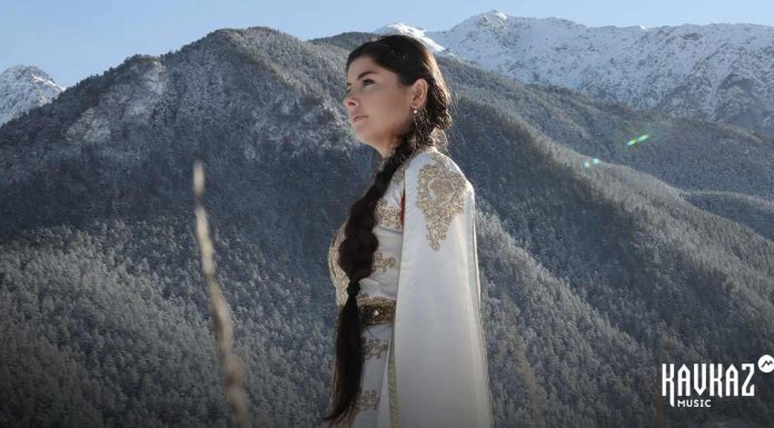«Джангы джыл». Праздничная премьера от Фатимы Азаматовой