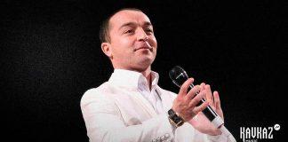 Танцевальную премьеру презентовал Кайсын Холамханов