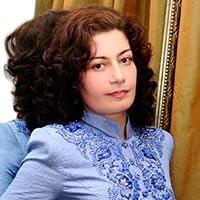 Ольга Сокурова