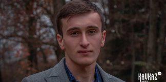 Темирлан Шохаев исполнил песню «Алтын кибик»