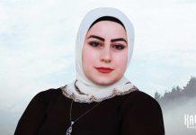 Лирический альбом «Ойлане дахар» презентовала Сацита Солтаева