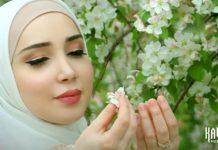 Зажигательный альбом «Ас лехна безам» выпустила чеченская певица Зарета Асхабова