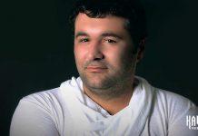 Артур Алибердов выпустил сольный EP «Си дахэцlылlу»