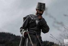 «Амонд». Мурат Кундухов исполнил песню о счастье