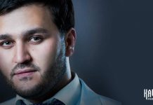 Чарим Озроков представил альбом «Псысэ дахэ»