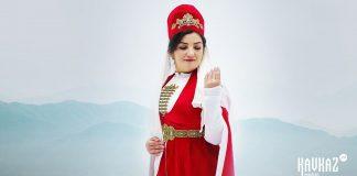 Дебютную премьеру песни «КъысхуэмыщIэ» представила Рузана Жирикова