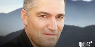 Исубилав Мусаев выпустил дебютный альбом «Салам Авария»