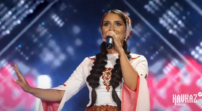 Состоялась премьера песни «Гум илъагъу» Анжелики Султановой