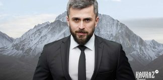 «Си дахэкlей». Азамат Цавкилов выпустил альбом песен о любви