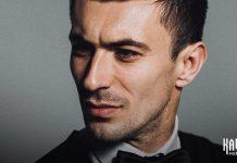 Вадим Хатухов спел о спутнице жизни в песне «Гъащlэ гъусэ»