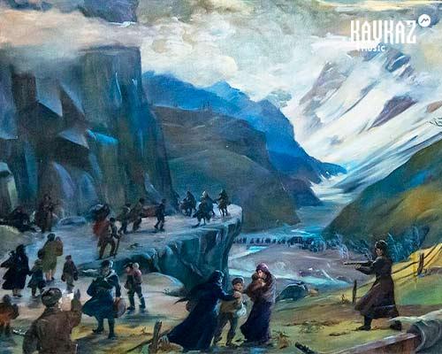 День национального траура чеченского и ингушского народа